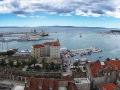 Wakacje w Chorwacji na jachcie